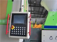 Plastics Injection Blow Molding (IBM) Machine WIB-65, Picture f