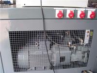 Plastics Injection Blow Molding (IBM) Machine WIB-65, Picture i