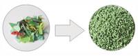 02 High Configuration Water Strip Cutting Plastic Extrusion Granulator 4