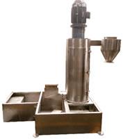 09 Vertical Dewatering Machine 1