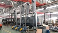 11 Jumbo Bags Recycling Line Workshop 02