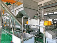 29 HDPE PP Recycling Line Workshop 03