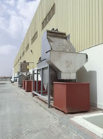 33 Water Treatment System Plant 01
