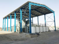 35 Water Treatment System Plant 03