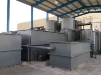 36 Water Treatment System Plant 04