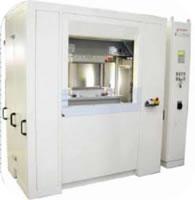 112 Intake Manifold Cylinder Cover Assembly Inspection Line Vibration Friction Welding