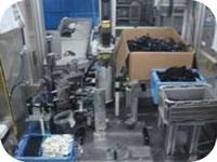 118 Intake Manifold Cylinder Cover Assembly Inspection Line Assembly Sensor etc
