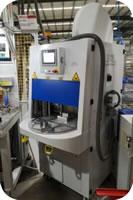 126 Electronic Handbrake Assembly EPB Assembly Welding Inspection Line Laser Welding
