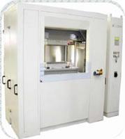 133 Oil Mist Separator Cylinder Cover Assembly Inspection Line Vibration Friction Infrared Welding