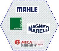 15 Plastics Welding Solutions Customers on Automotive Car Manufacturing Power Assembly MAHLE MANN_HUMMEL MAGNETI MARELLI MECA PLAST