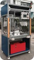154 Air Tightness Detection Marking Workstation Kettle Leak Detection