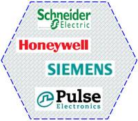 25 Plastics Welding Solutions Customers on Automotive Car Manufacturing Others Schneider Honeywell SIEMENS Pulse Electronics
