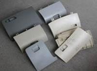 40 Plastics Welding Equipment Welded Parts 07
