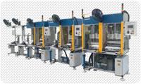 71 Semi Automatic Automobile Interior Lamination Production Line