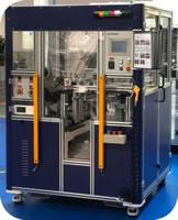 86 Filter Paper Ultrasonic Automatic Welding Machine