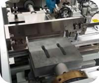 90 Filter Paper Ultrasonic Automatic Welding Machine Ultrasonic Welding