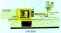Plastic Injection Molding Machine LFB2200