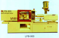 Plastic Injection Molding Machine LFB900