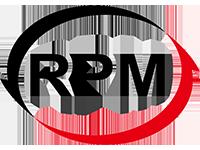 RPM - Logo