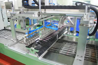 Automatic Syringe Loader, QS Series Screw Conveying/Transmission, 2ml, 20ml Syringes Placement