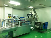 Automatic Syringe Loader, QS Series, Assort With Hopper & Centrifugal Tank
