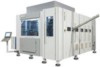 Automatic High Speed Rotary Plastic Stretch Blow Molding Machine, SBM Machine, SBM10