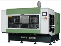 Automatic Plastic Extrusion Blow Molding Machine, EBM Machine, EBM30, EBM50, EBM100, EBM200