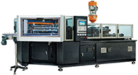 Automatic Plastic Injection Blow Molding Machine, IBM Machine, IBM 250/450, IBM 300/700, IBM 700/1350