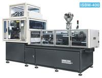 Automatic Plastic Injection Stretch Blow Molding Machine, ISBM Machine, ISBM-400