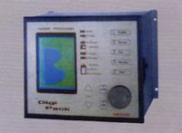 Automatic Plastics Extrusion Blow Molding (EBM) Machine, Parision Controller, Japan MOOG
