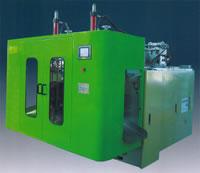 Automatic Plastics Extrusion Blow Molding (EBM) Machine