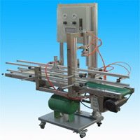 Extrusion Blow Molding Machinery, Auxiliary Equipment, Leakage Tester