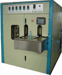 PET Stretch Blow Molding (SBM) Machine