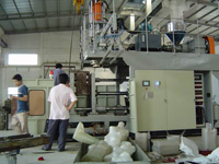 Single Purpose Machine, Plastics Extrusion Blow Molding (EBM) Machine SJYS90, Specially For 20L-125L Manikin