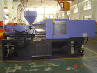 Plastic Injection Molding Machine FT90 Storehouse