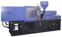 Plastic Injection Molding Machine FT90