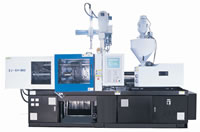 Plastic Injection Molding Machine ZJEH90