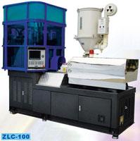 Injection Stretch Blow Molding Machine ISBM Machine Model ZLC100