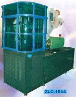 Injection Stretch Blow Molding Machine ISBM Machine Model ZLC150A