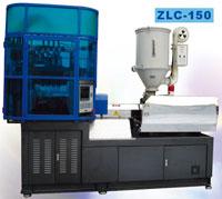 Injection Stretch Blow Molding Machine ISBM Machine Model ZLC150