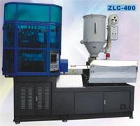 Injection Stretch Blow Molding Machine ISBM Machine Model ZLC400