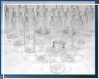Injection Stretch Blow Molding Machines, ISBM Machines, Various Polycarbonate PC BabyBottles