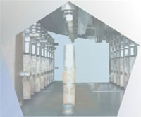 Injection Stretch Blow Molding Mould ISBM Mould