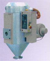 Optional Auxiliary Equipment Downwards Batch Hopper Dryer