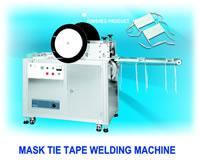 Mask Tie Tape Welding Machine, HM1003