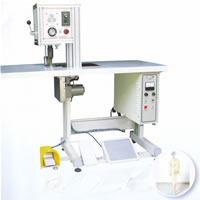 Operating Coat Machine, Surgical Gown Making Machine BF35