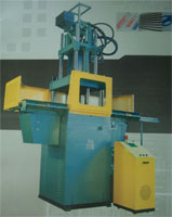Plastic Vertical Injection Machines