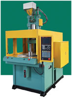01 Vertical Injection Machinery
