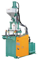 02 Vertical Injection Machine, FT Standard Series FT200
