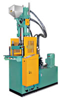 04 Vertical Injection Machine, FT Standard Series FT800